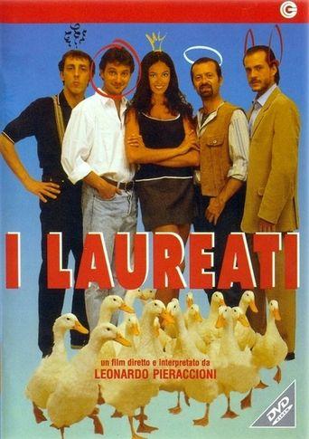 I laureati Poster