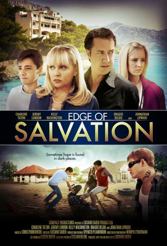 Edge of Salvation Poster