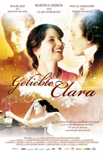 Beloved Clara Poster