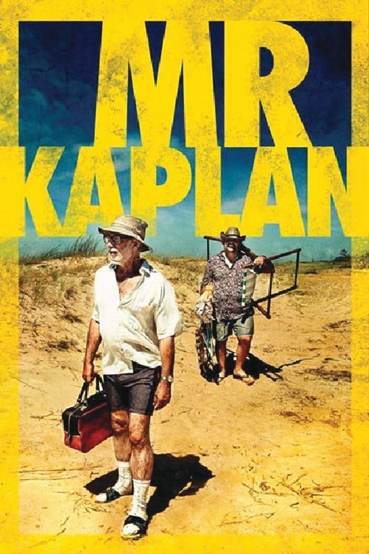 Mr. Kaplan Poster