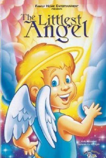 Watch The Littlest Angel