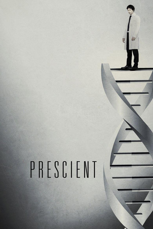 Prescient Poster