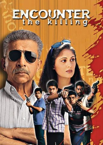 Encounter: The Killing poster