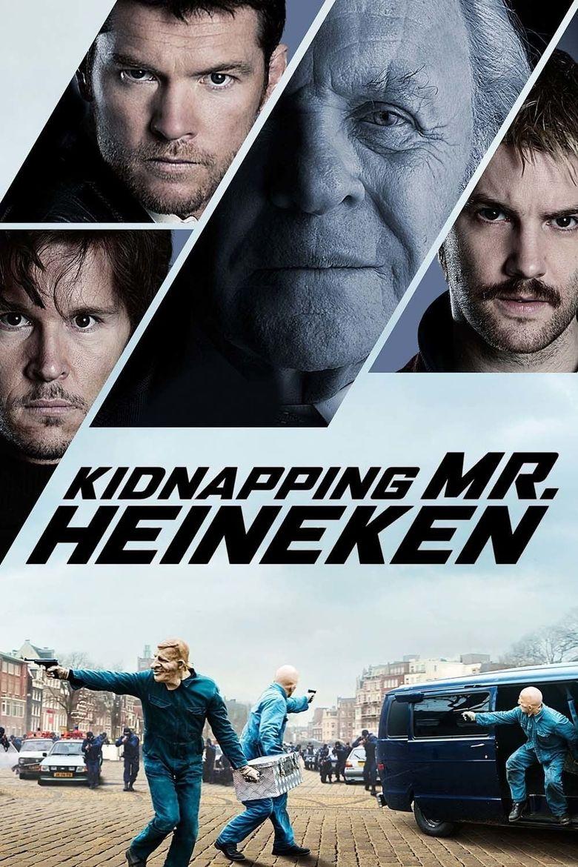 Watch Kidnapping Mr. Heineken
