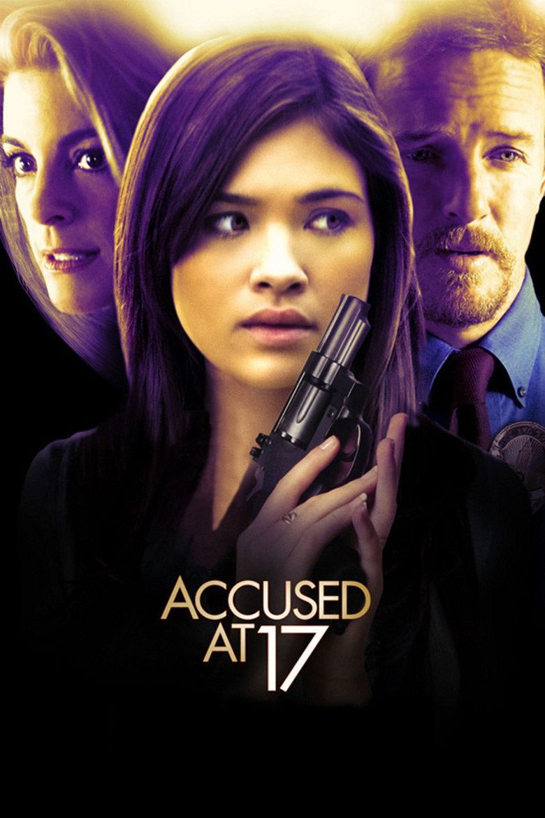 Accused at 17 Poster