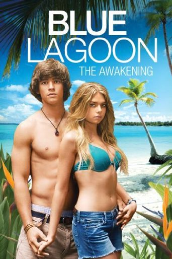 Watch Blue Lagoon: The Awakening