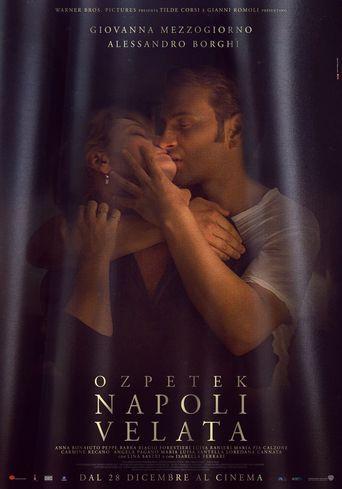 Naples in Veils Poster