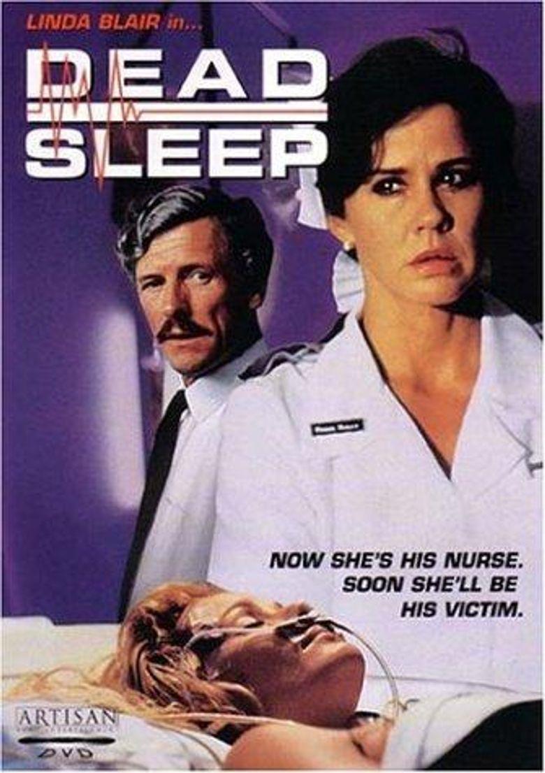 Dead Sleep Poster