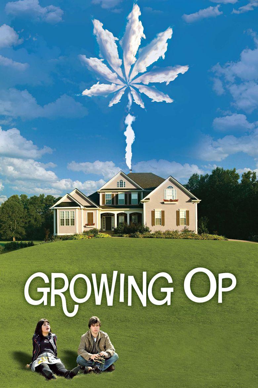 Growing Op Poster