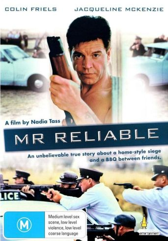 Mr Reliable Poster