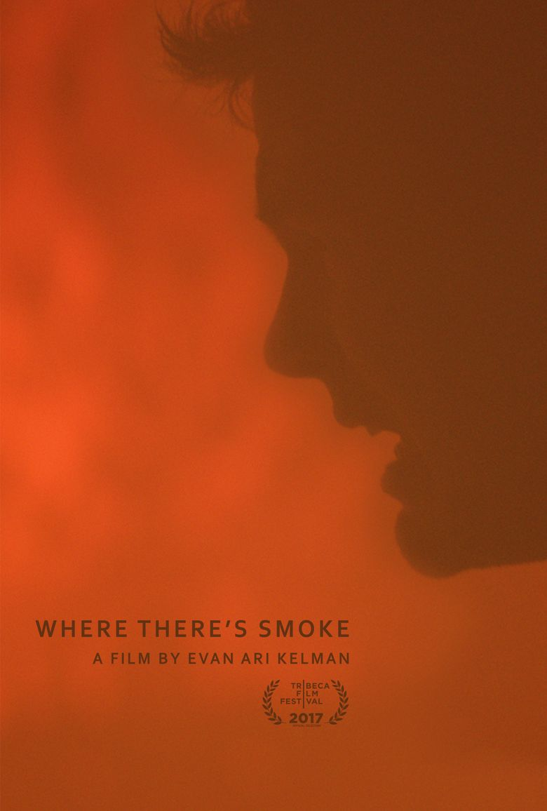 Where There's Smoke Poster