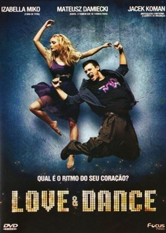 Love and Dance Poster