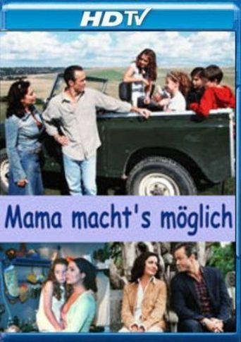 Mama macht's möglich Poster
