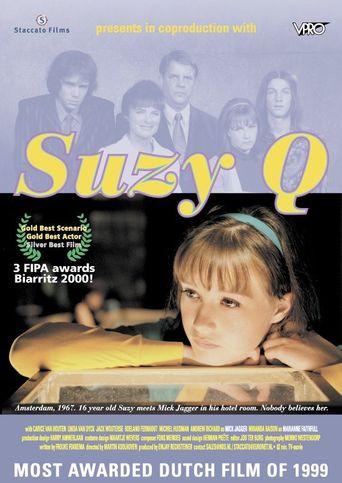 Suzy Q Poster