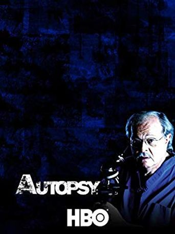 Autopsy: Sex, Lies and Murder Poster