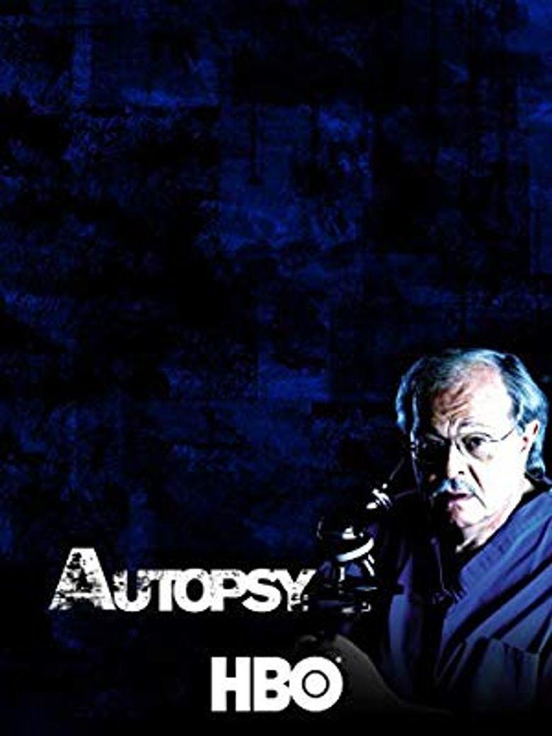 Autopsy: Sex, Lies and Murder Poster