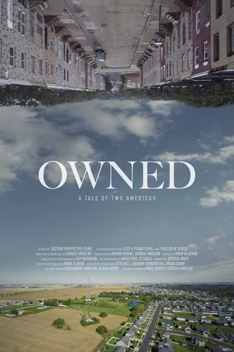 Owned: A Tale of Two Americas Poster