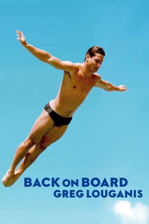 Watch Back on Board: Greg Louganis