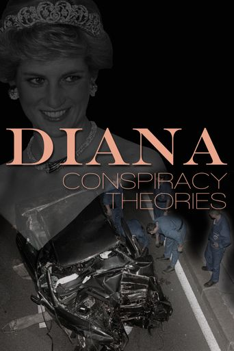 Diana: Conspiracy Theories Poster