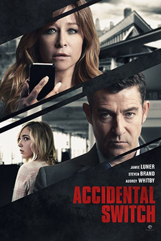 A Mother's Revenge Poster