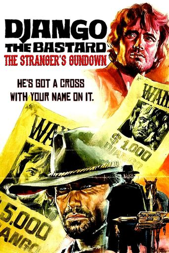 Django the Bastard Poster