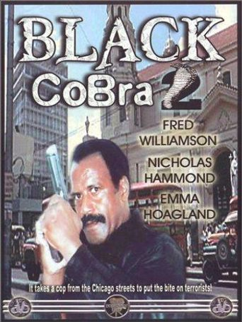 Black Cobra II Poster