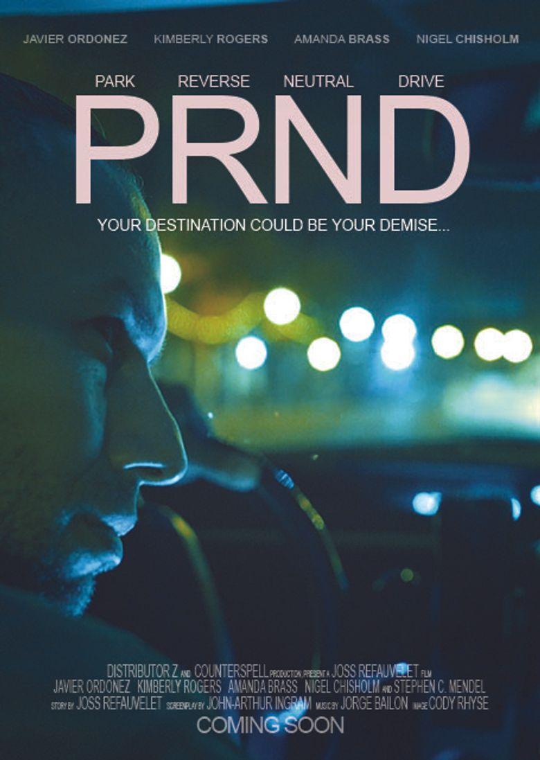 PRND Poster