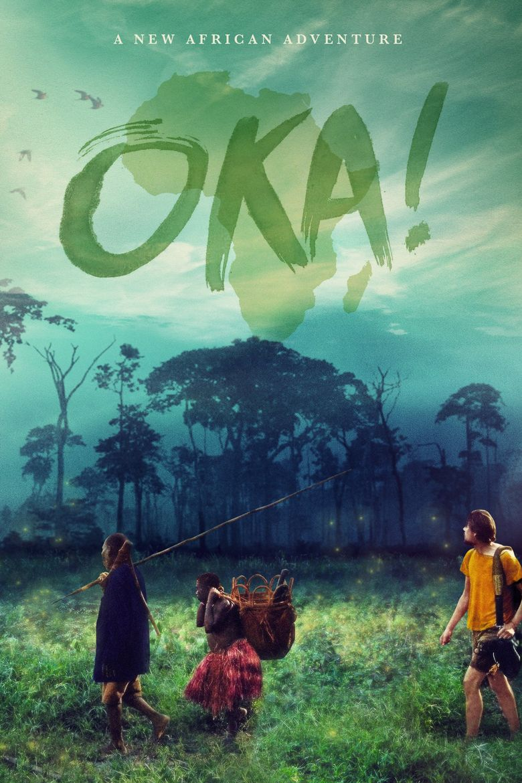 Oka! Poster