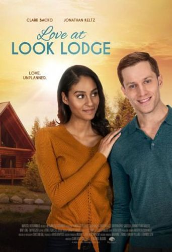 Love at Look Lodge Poster