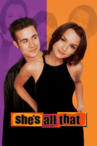 Watch She's All That