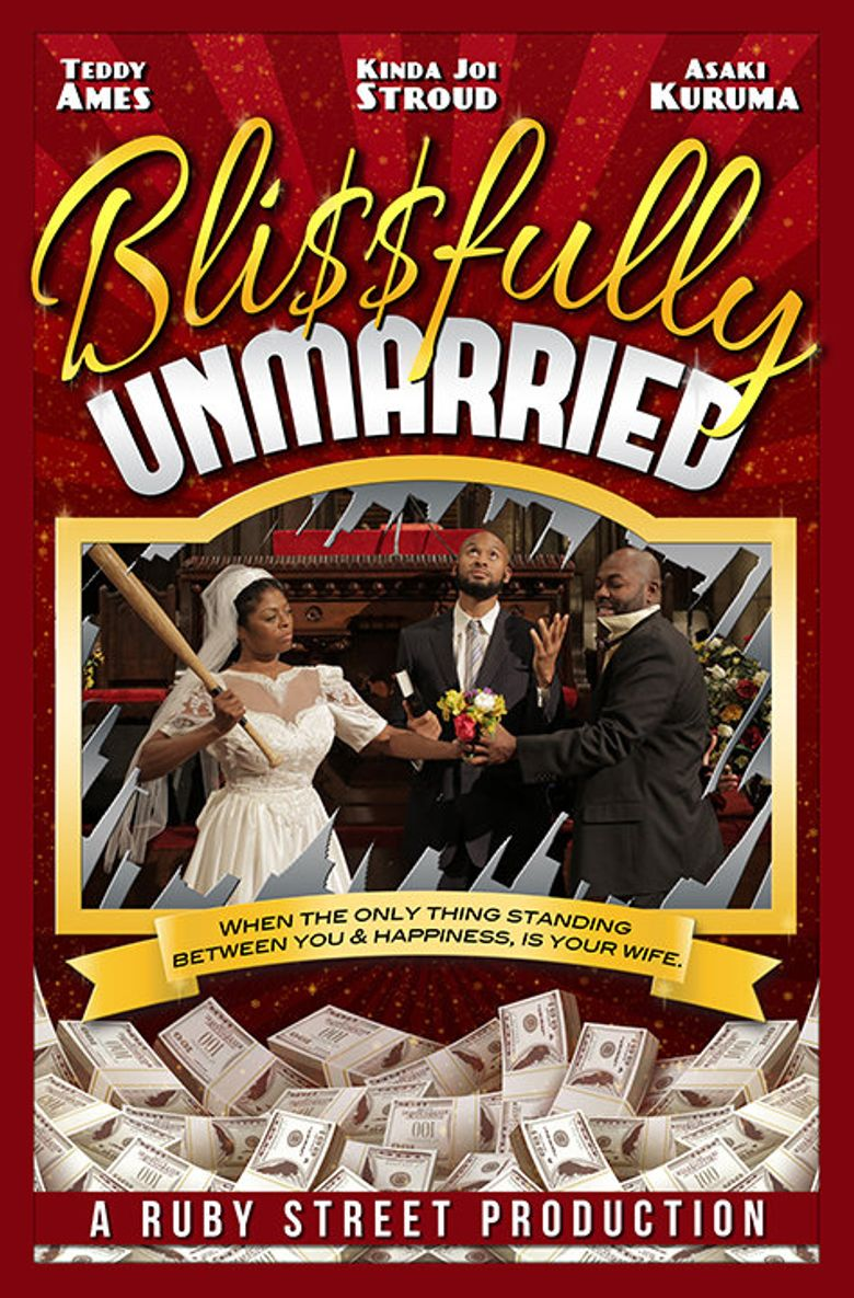 Blissfully Unmarried Poster