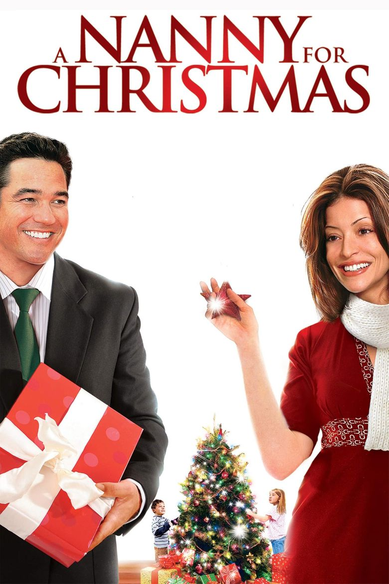A Nanny for Christmas (2010): Where To Watch It Streaming Online ...