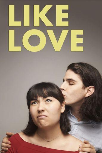 Like Love Poster