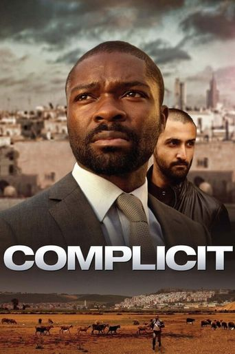 Complicit Poster