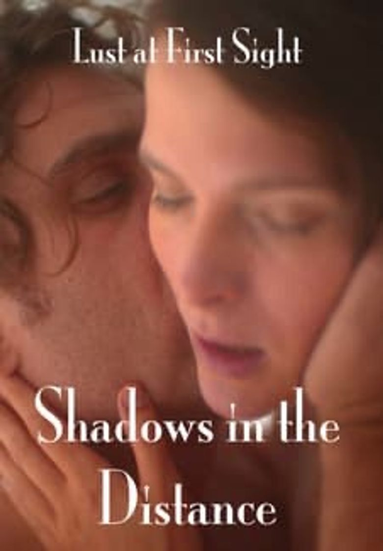 Shadows in the Distance Poster