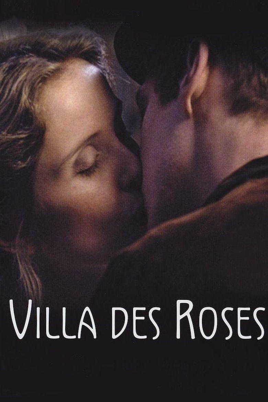 Villa Des Roses Poster
