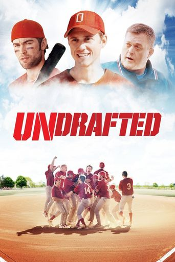Undrafted Poster