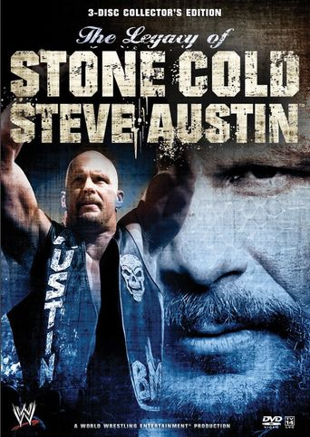 WWE: The Legacy of Stone Cold Steve Austin Poster