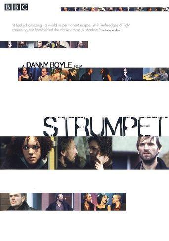 Strumpet Poster