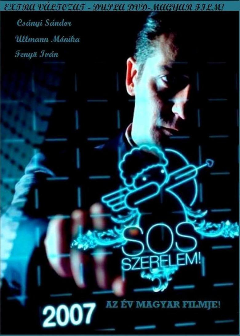 S.O.S. Love! Poster