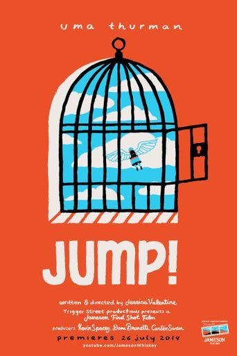 Jump! Poster