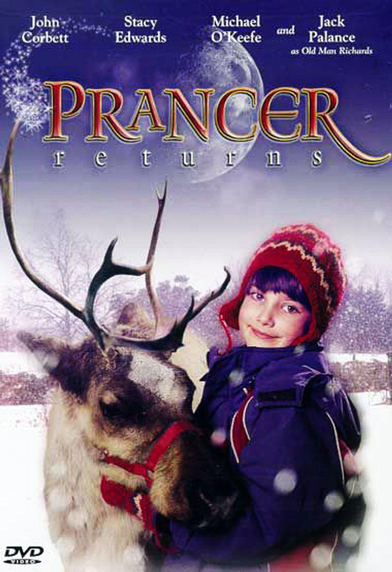 Prancer Returns Poster