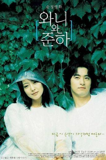 Wanee & Junah Poster