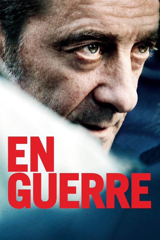 At War Poster