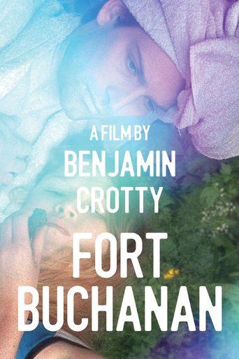 Fort Buchanan Poster