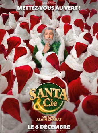 Christmas & Co. Poster