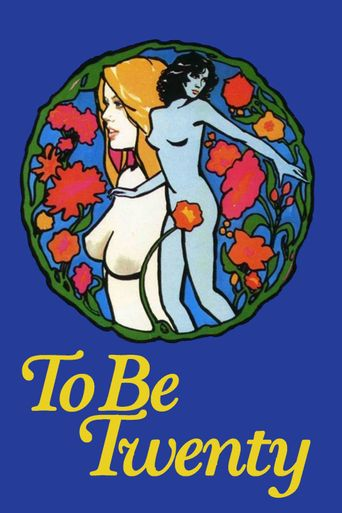 To Be Twenty Poster