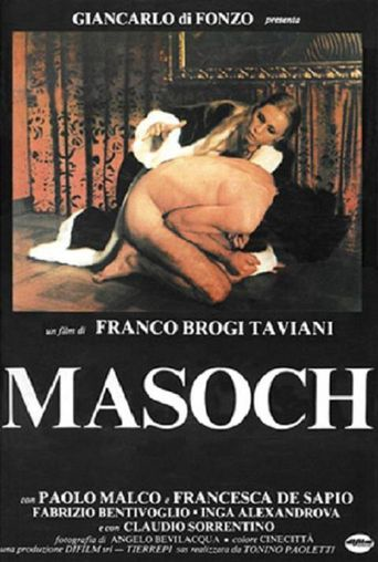 Masoch Poster