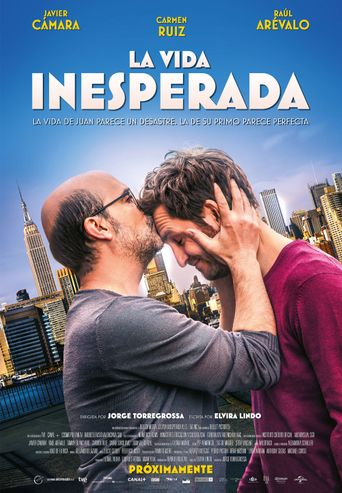 The Unexpected Love Poster