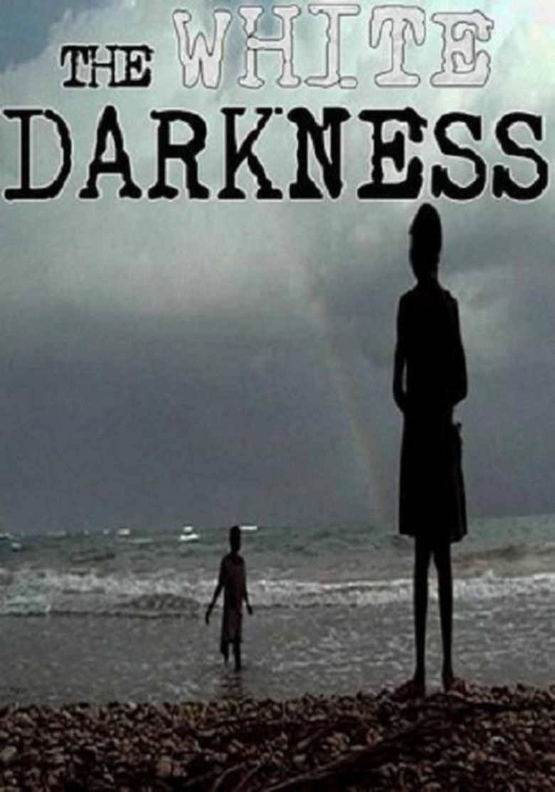 The White Darkness Poster